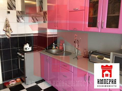 Продам трехкомнатную квартиру в центре города Кольчугино - Фото 3