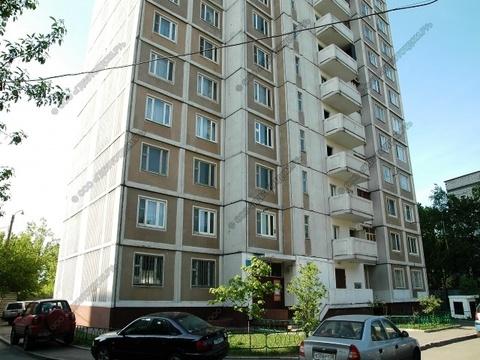 Продажа квартиры, м. Перово, Ул. Кусковская - Фото 4