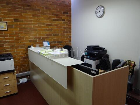 Сдается офис с отдельным входом 324 кв.м, Ружейный пер, 3 - Фото 3
