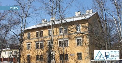 Продается комната в общежитии в Московской области в городе Люберцы