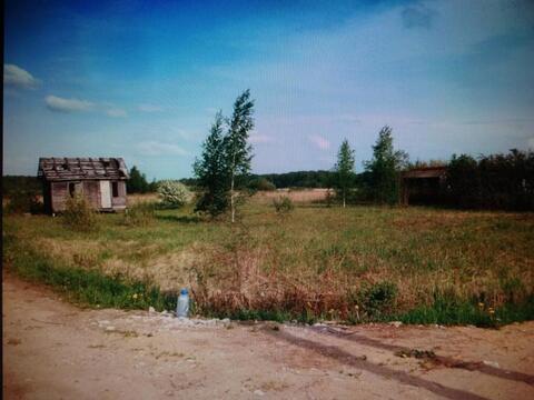 Продажа участка, Волоколамск, Волоколамский район, Без улицы - Фото 1