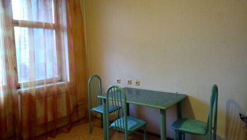 Однокомнатная квартира рядом с метро Рязанский проспект - Фото 1