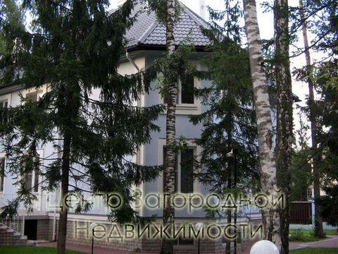 Дом, Рублево-Успенское ш, 14 км от МКАД, Горки-2. Горки-2. Сдам в . - Фото 3