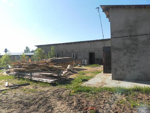 Продается нежилое помещение по ул.Топоркова на участке 55 сот - Фото 5
