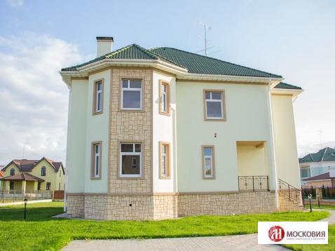 Загородный дом 273 кв.м, участок 15 соток, 32 км от МКАД Киевское ш. - Фото 2