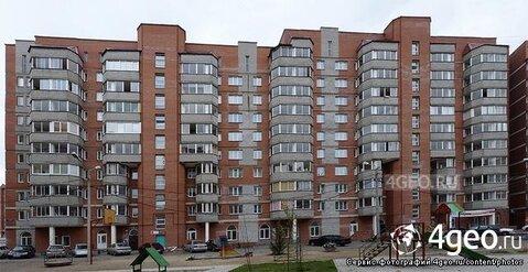 1-комн. квартира 33 кв.м. с отличным ремонтом в кирпичном доме. - Фото 1
