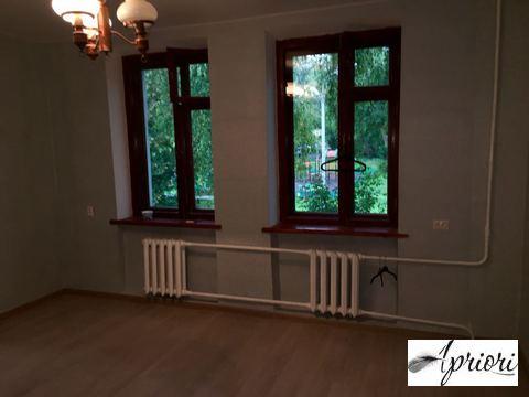 Продается 2 комнатная квартира г. Щелково ул.Пушкина д.18. - Фото 1