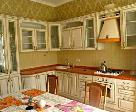 Сдам Дом Козлова 215 м2 . 4.5 сот. Дом 2-х этажный с террасой, большим - Фото 4
