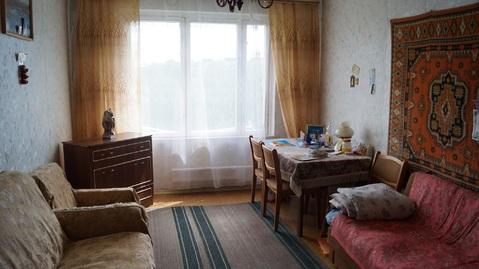 1 комнатная квартира в г. Троицк / на ул. Сиреневый бульвар, дом 6 - Фото 1
