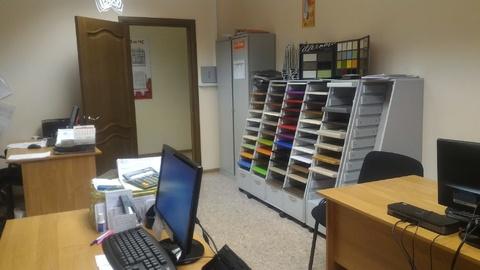 Продам офис с арендным бизнесом - Фото 4