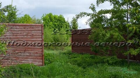 Осташковское ш. 8 км от МКАД, Болтино, Участок 15.34 сот. - Фото 3
