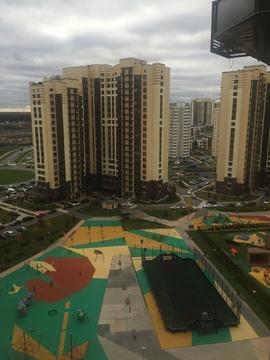 Уютная 1к кв-ра в новостройке рядом со строящимся метро Рассказовка. - Фото 2