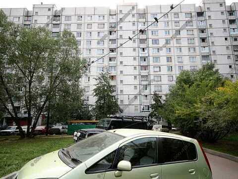 Продажа квартиры, м. Бибирево, Ул. Бибиревская - Фото 4