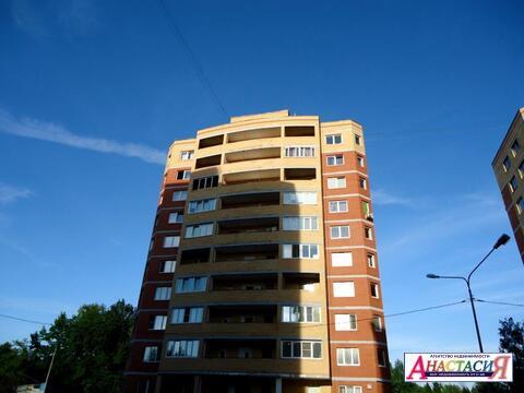 Хорошая квартира в спальном районе - Фото 4