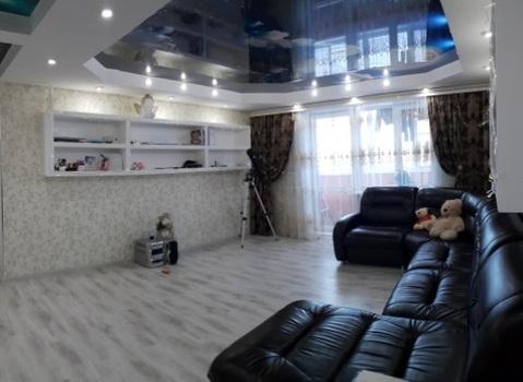 Продается 2-комнатная квартира на улице Суворова, в районе сквера Мира - Фото 4