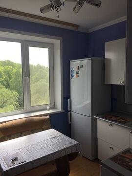 Аренда квартиры в Шибанкова - Фото 2
