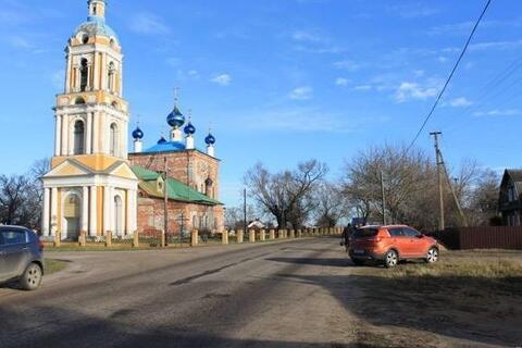 Участок 15 соток в Ильинском Кимрского района на берегу озера - Фото 2