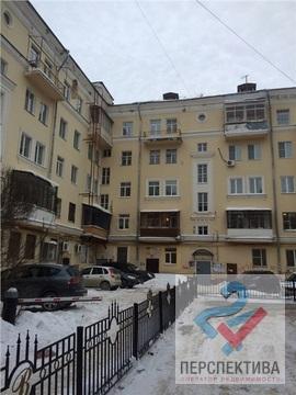 Луначарского 32 - Фото 1