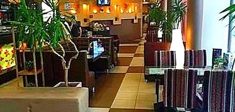 Помещение под кафе , ресторан 294.4м2 у метро Московская в аренду - Фото 4