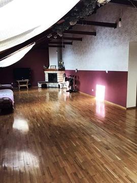 Продается 2-х уровневая квартира 223 кв.м. в Марьино - Фото 1