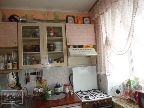 Продажа квартиры, Новосибирск, м. Площадь Маркса, Ул. Серафимовича - Фото 3