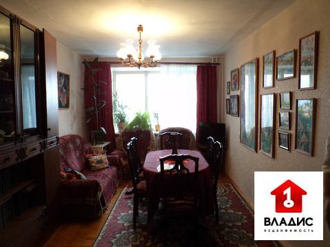 Продажа квартиры, Нижний Новгород, Ул. Федосеенко - Фото 1