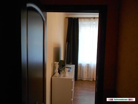 Продается комната в трехкомнатной квартире ул. Нагорная дом 18 корпус - Фото 3