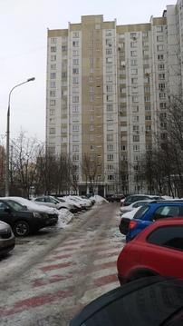 Продается 3х комнатная квартира на ул.Митинская д 52 - Фото 1