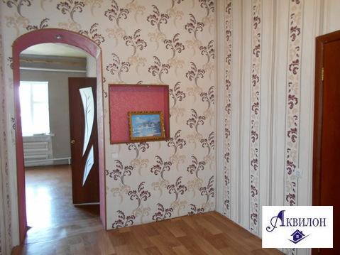 Продаю 2-комнатную квартиру на земле в Калачинске - Фото 1