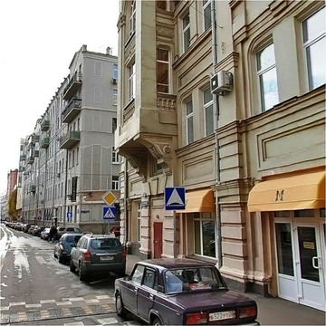 Продажа квартиры, м. Чистые пруды, Милютинский пер. - Фото 3