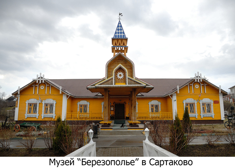 Земельный участок 19сот с домом в центре с. Сартаково Богород. р-на - Фото 4