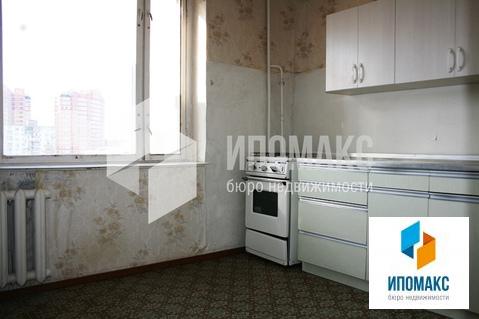Продается большая 1_ая квартира в п.Киевский - Фото 4
