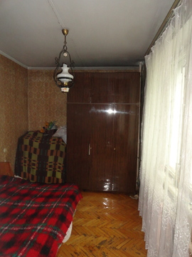Продается 2-к квартира Карамышевская набережная 32 - Фото 4