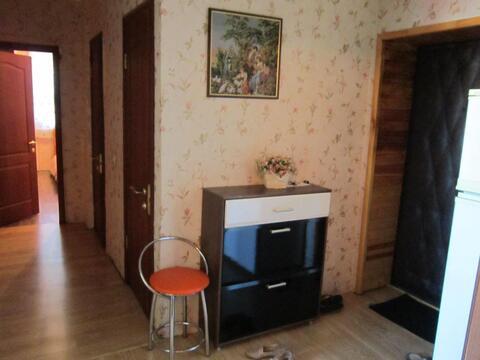 Продам 1-комнату в 3-комнатной квартире Солнечногорск, ул.Красная,174 - Фото 3