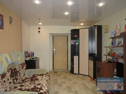 Комната, Логовская, дом 5 17,5 кв.м. в отличном состоянии - Фото 2
