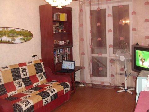 Университетская Набережная 22б,2х-комнатная, Челябинск - Фото 3