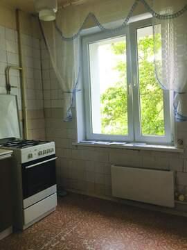Продается 3-к. квартира, 60 м2, м. Коломенская - Фото 5