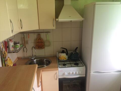 Продам квартиру с капитальным ремонтом на ул. Добровольского - Фото 5
