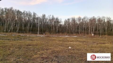 Земельный участок 16,91 соток в Новой Москве, 20км от МКАД. - Фото 2