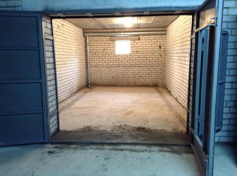 Гаражи в 3-х уровневом гаражном кооперативе на пр-те Фрунзе. - Фото 5