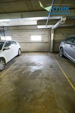 Продается машиноместо в хорошем паркинге - Фото 1