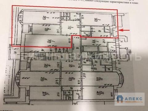 Аренда помещения свободного назначения (псн) пл. 154 м2 под офис, . - Фото 3