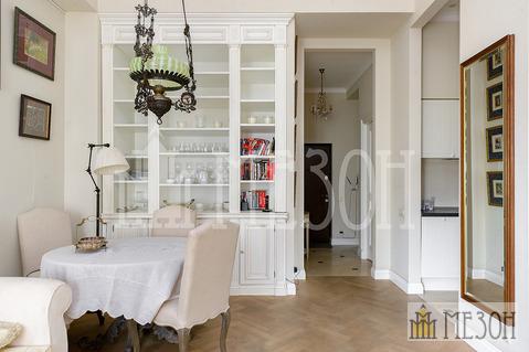 Продается чудесная квартира-студия в фасадном доме на Поварской. - Фото 3