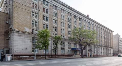 Аренда офиса 77 кв. м в БЦ на Марксистской - Фото 1