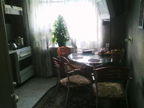 3 ком. кв. у/п 13 мкр, ул. Видова 167 - Фото 4