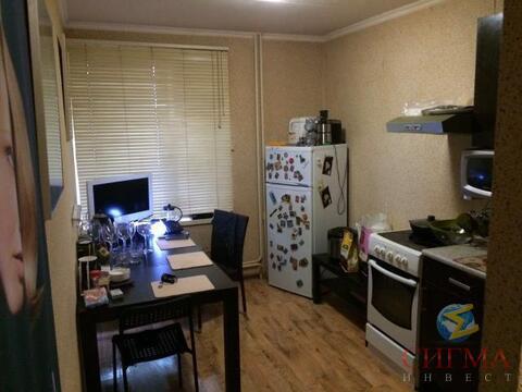 Продажа 3-х комнатной квартиры, Ленинский пр, 137 к2 - Фото 1