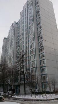 Продаётся 1 к. кв. в современном доме рядом с метро Коньково - Фото 1