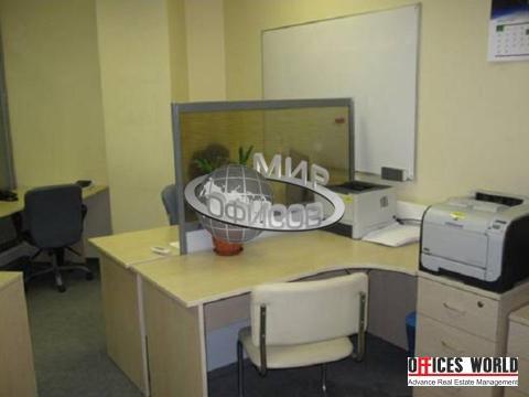 Офис, 202 кв.м. - Фото 4