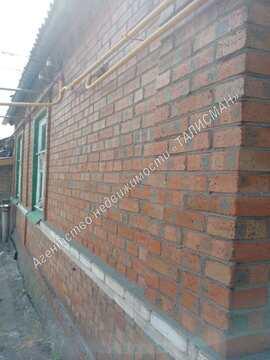 Продается часть дома в Центре, участок 2 сотки - Фото 1