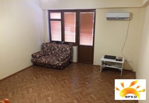 Продается однокомнатная квартира в Ялте по ул.Красноармейской - Фото 3
